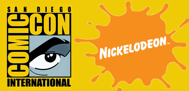 Nickelodeon Comic-Con 2015 Panel Schedule Revealed