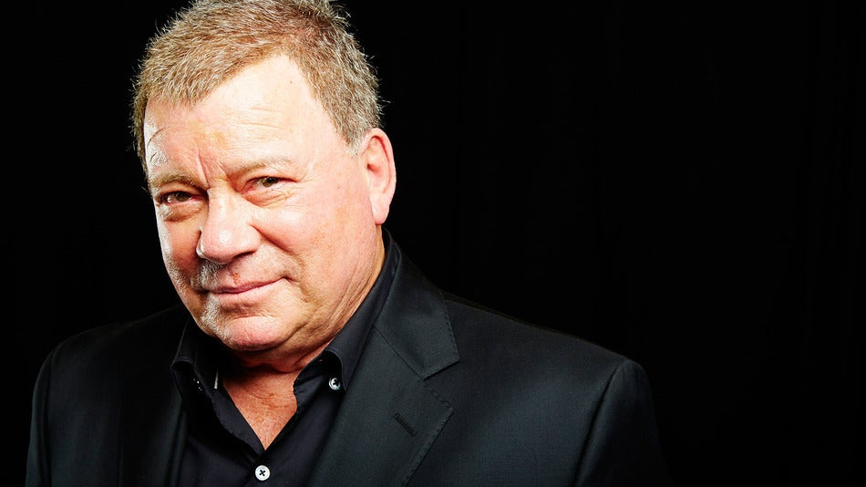 William Shatner To Appear In NBC's Better Late Than Never