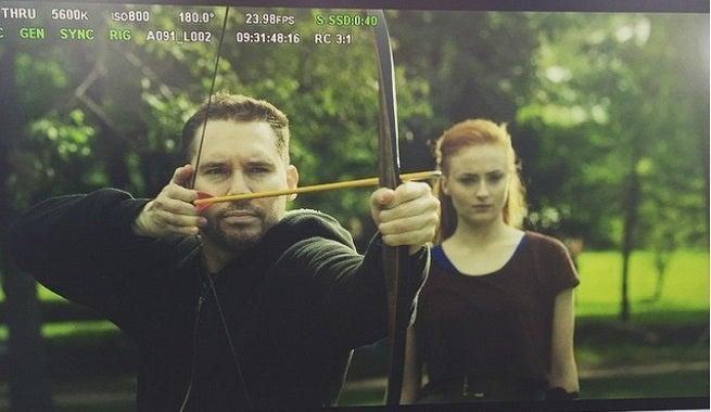singer turner x-men apocalypse archery