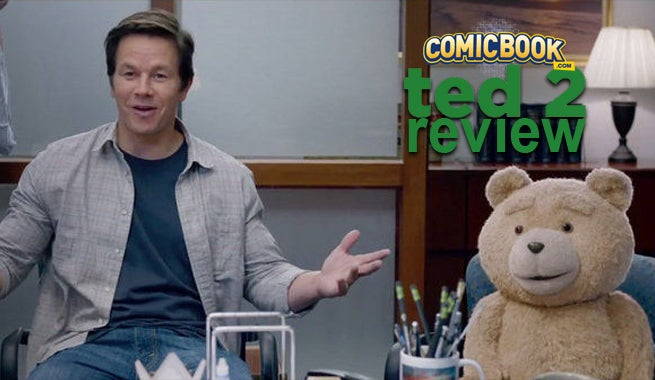TED2review