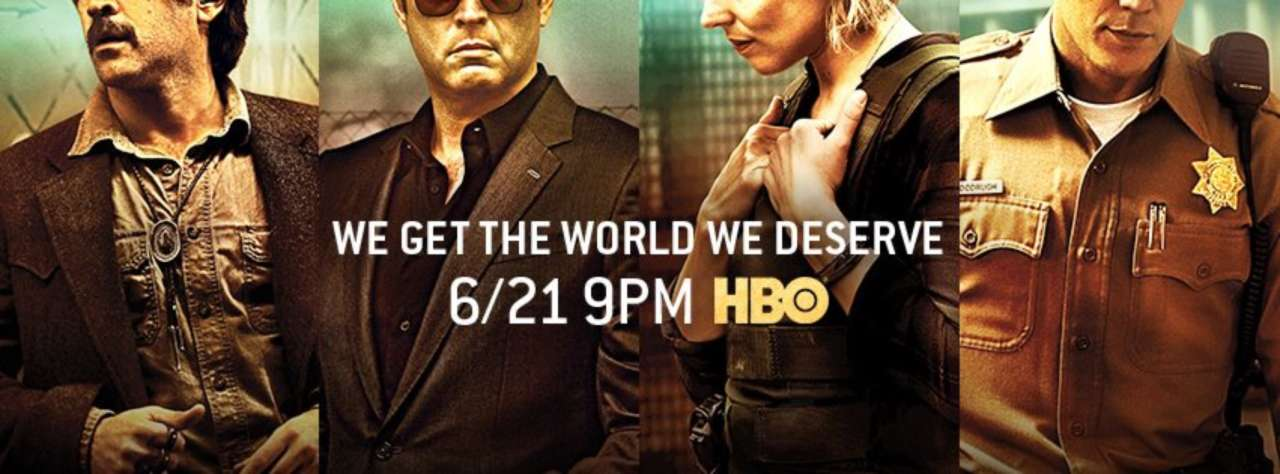 New Promos For HBO's True Detective Season 2 Gets Chaotic