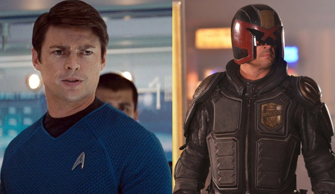 Happy Birthday! Karl Urban Turns 43 Today