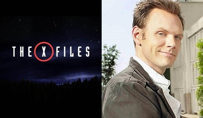x-files joel mchale