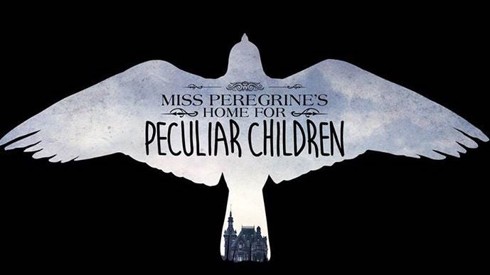 Miss Peregrine's Home For Peculiar Children Teaser Released