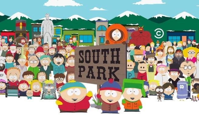 South Park Renewed Through 2019