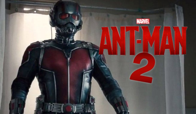 Ant Man Movie Five Things We Want To See In A Sequel