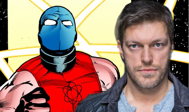WWE's Edge Talks About Taking Role on The Flash