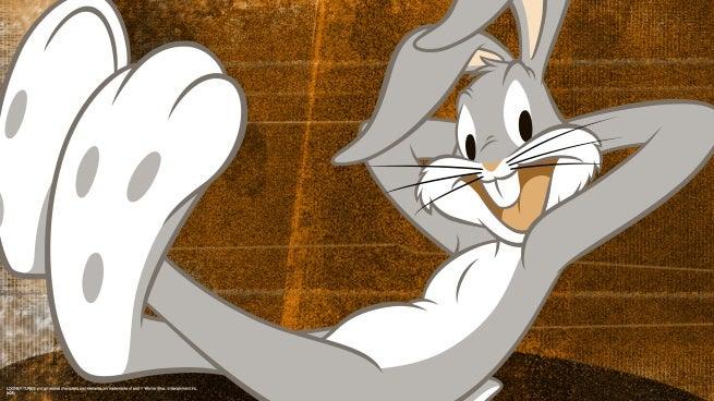 Happy Birthday! Bugs Bunny Turns 75