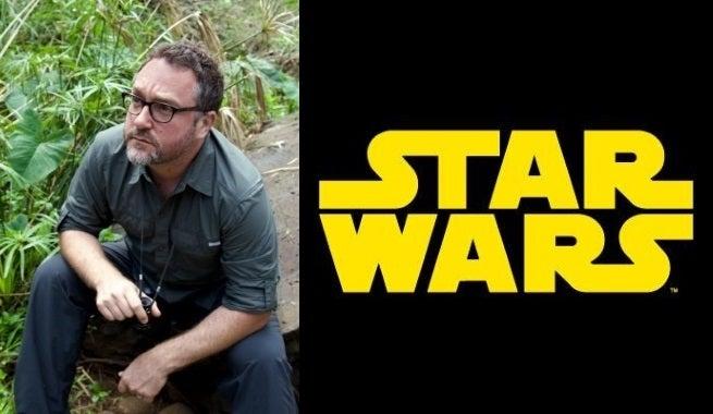 colin trevorrow star wars