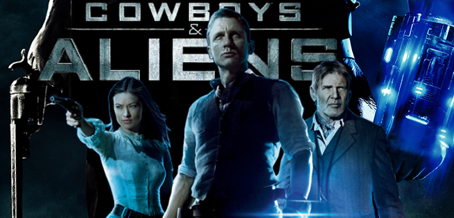 Brian Grazer Regrets Producing Cowboys Aliens 2011