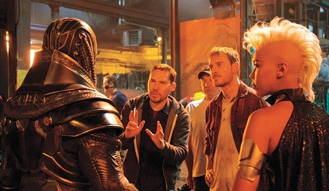 Bryan Singer Reveals What His Future Plans Are With X-Men Franchise After Apocalypse
