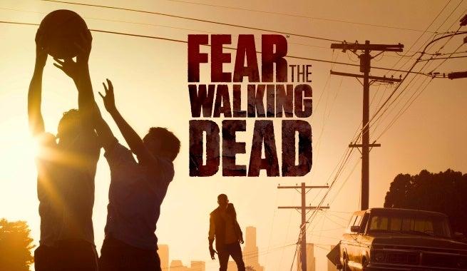 feat the walking dead top