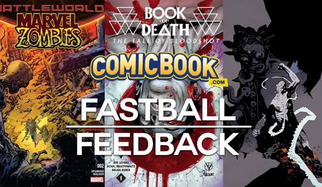 feedback template