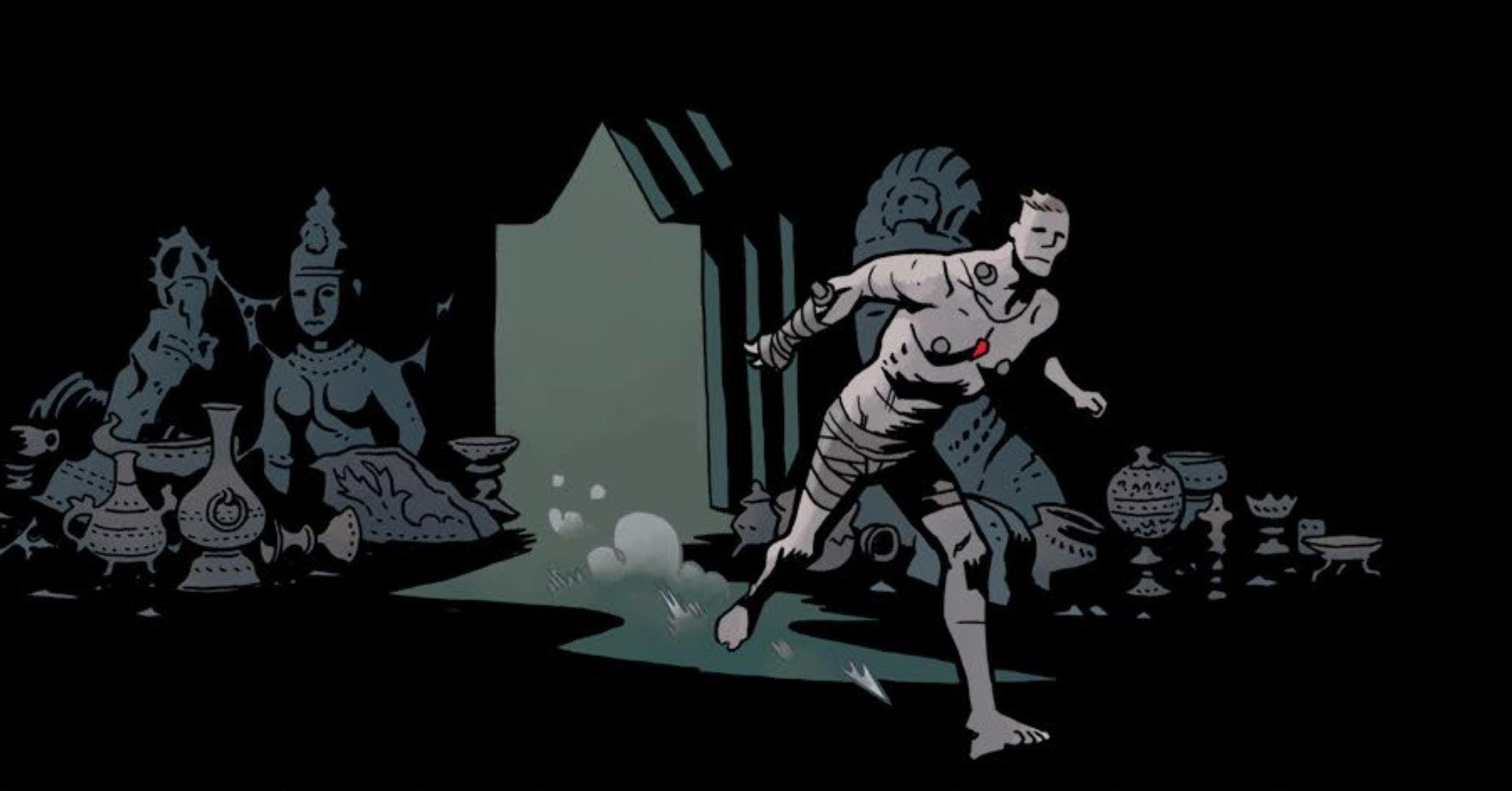 FF - Frankenstein Underground #5