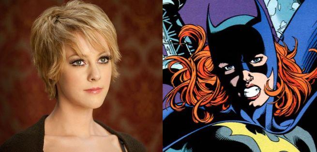 Jena Malone Is Reportedly Barbra Gordon In Batman V Superman