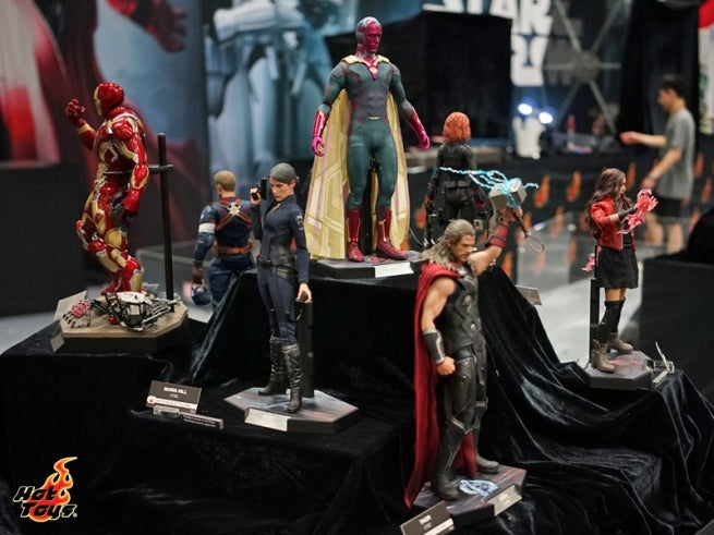 Hot Toys - SDCC2015 - Preview Night_PR9