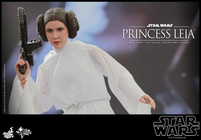 Hot Toys - Star Wars - Princess Leia Collectible Figure_PR9