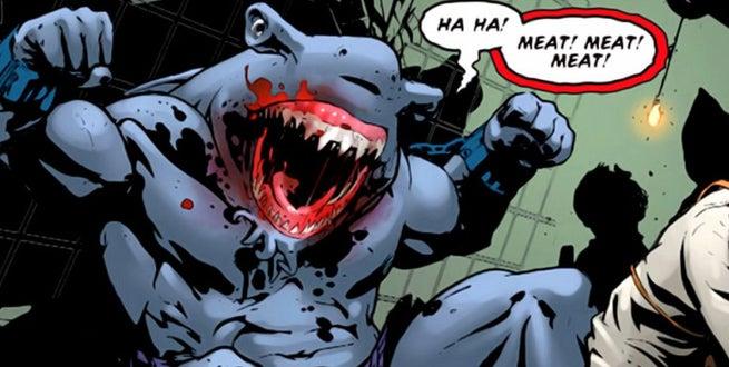 king-shark-new-52