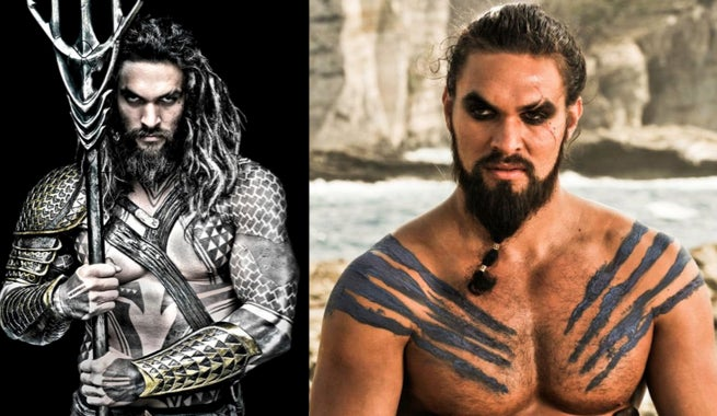 Happy Birthday! Jason Momoa Turns 36 Today