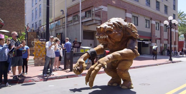 rancor-comic-con-costume