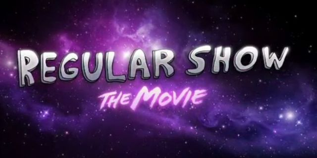 regular show the movie trailer released online