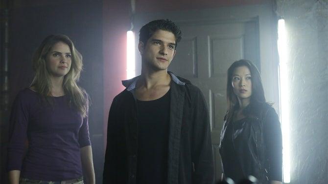 SDCC: Teen Wolf Renewed For Sixth Season