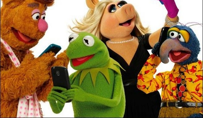 the muppets (1)