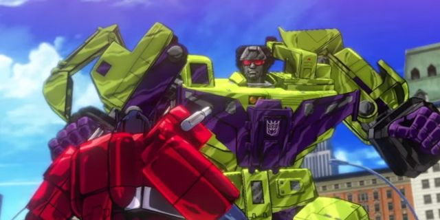 transformers devestation gameplay trailer