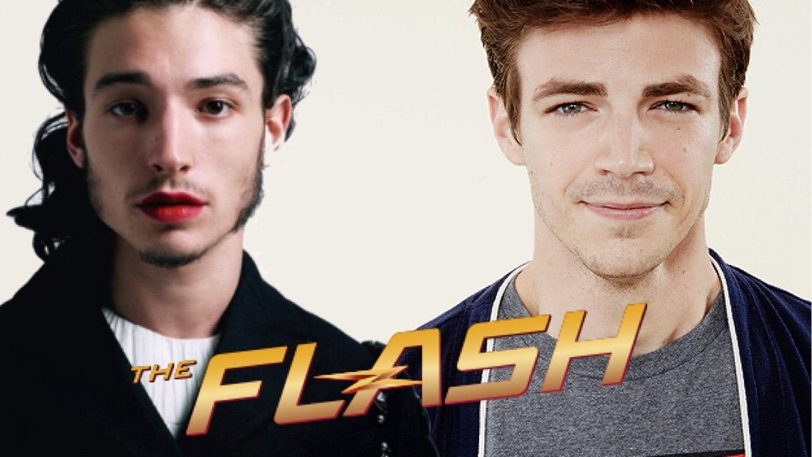 Ezra Miller Reveals His Take on The Flash, And What He Thinks of The CW's TV Series
