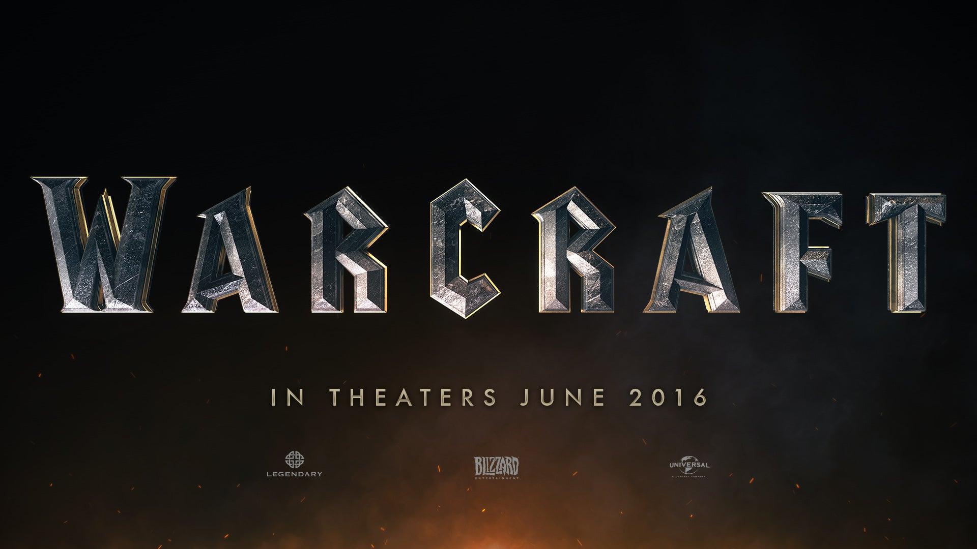 Warcraft Logo 1920x1080