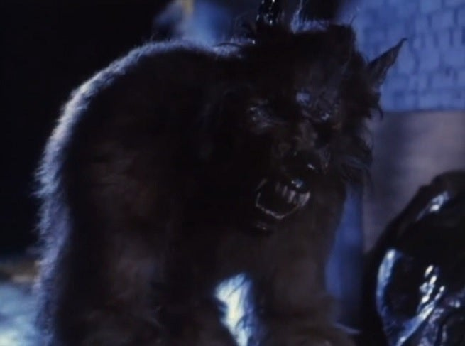 wolfman-flash