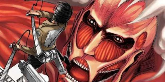 attackontitanmange