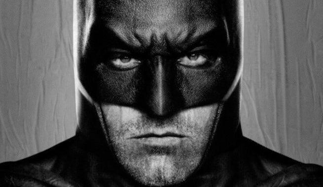 Two Ben Affleck Films Delayed To Make Room For Batman Movie