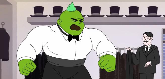 hulktux