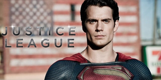 Henry Cavill Says Justice League Pre-Production Starts In January, Reveals Superman Diet