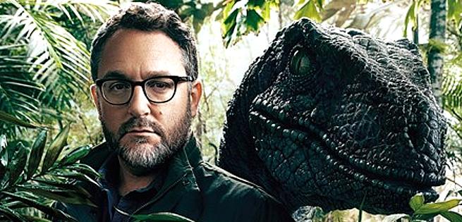 Colin Trevorrow Hints at Jurassic World 2 Story