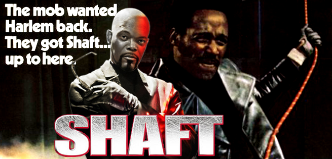 Fantastic Four Director to Helm Shaft Reboot