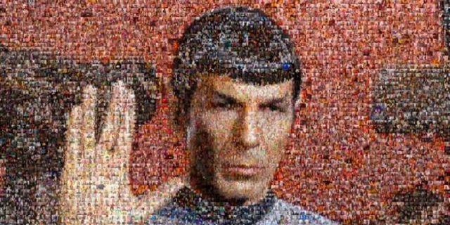 Commander Spock (Star Trek)