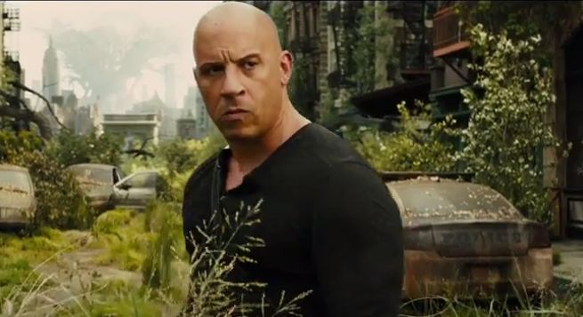 The Last Witch Hunter Trailer Released