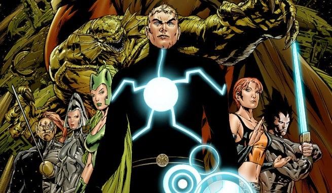 X-Men Emperor Vulcan Vol 1 1 Textless