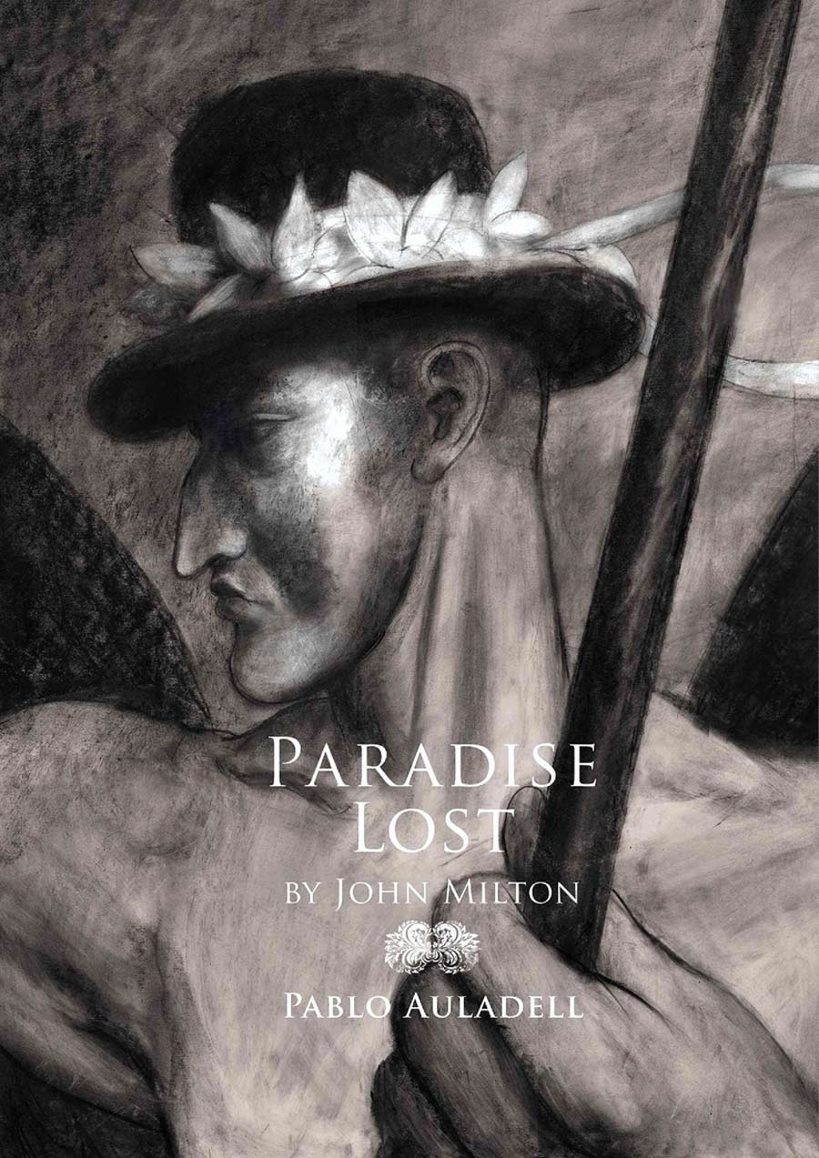 the culprit for the fall of man in the novel paradise lost by john milton Three hundred and fifty years ago, the poet john milton wrote one of the greatest characters in all of british literature: lucifer, the antagonist of the epic poem paradise lost feared by.