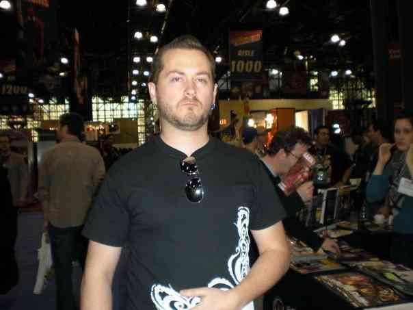 Josh Blaylock Register a new account lost your password? comicbook com