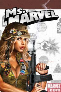 Ms. Marvel 29