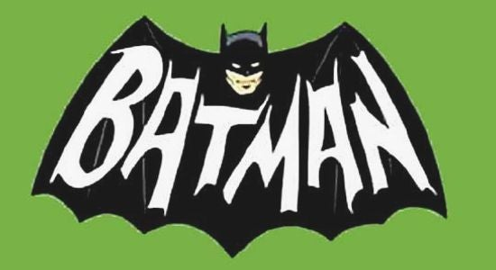 Batman TV Show Top Ten