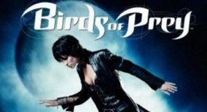 Birds Of Prey TV Show Top Ten