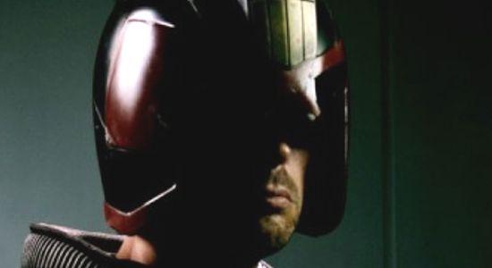 Dredd Movie 2012