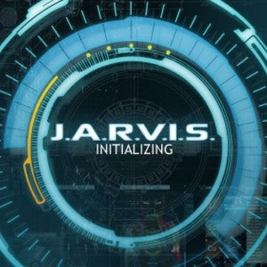 Jarvis the Avengers