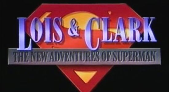 Lois And Clark TV Show Top Ten