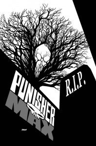 Punisher Max RIP