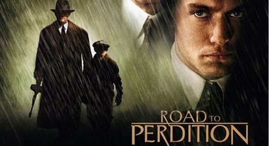 The Road to Perdition Top Ten